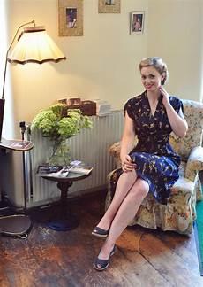 50er jahre mode detailverliebt und stilvoll aus wien