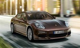 2020 Porsche Panamera Release Date Hybrid Price Review