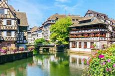 1 Day In Strasbourg The Strasbourg Itinerary