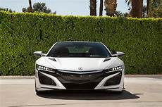 2018 acura nsx reviews and rating motor trend