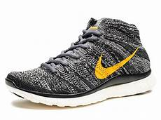 nike free flyknit chukka sp available sneakernews