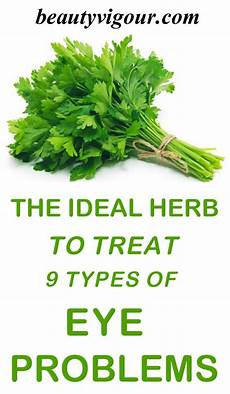 the ideal herb to treat 9 types of eye problems eyes problems types of eyes eye sight