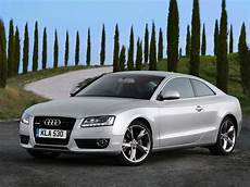 Audi A5 Specs Photos 2007 2008 2009 2010 2011