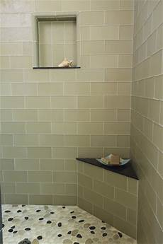bathroom tile gallery ideas island rectangular glass with pebble floor modern tile other metro by island