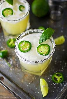 spicy jalape 241 o margarita recipe kitchen swagger