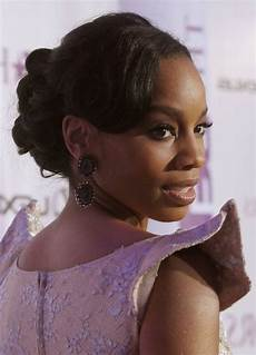 updos for black hair best updo hairstyles for black