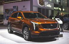 2020 cadillac srx price release date changes colors