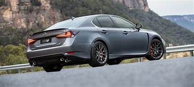 2016 Lexus GSF Pricing And Specifications  Photos CarAdvice