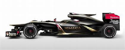 Future Concept Designs Formula One  These F1 Cars