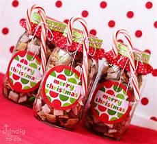 amanda s to go free merry tags and gift - Selbstgemachte Geschenke Weihnachten