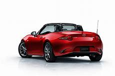 2016 Mazda Mx 5 Miata Revealed