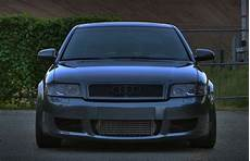 caractere audi b6 a4 s4 front bumper
