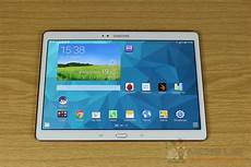 samsung galaxy tab 10 5 s the review mobile geeks