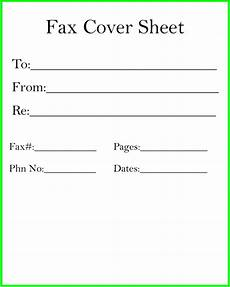 how to make fax cover sheet printable blank how to wikii