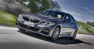 2020 BMW 330e First Drive Review A Plug In 3 Series