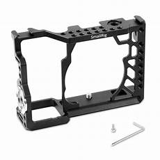 Smallrig 1815 Cage Sony Series by Smallrig 1815 Cage For Sony A7 Series A7 A7s A7r