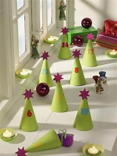 Adventskalender Selber Basteln Für Kinder - adventskalender f 252 r kinder selbermachen