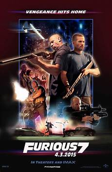 review fast furious 7 electric shadows