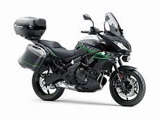 Kawasaki Versys 650 Alle Technischen Daten Zum Modell