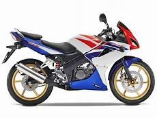 honda cbr125r 2010 tri colour honda honda motorbikes cbr