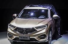 acura cdx coming to usa