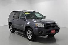 2003 toyota 4runner limited sport utility 4d used car prices kelley blue book pre owned 2006 toyota 4runner limited 4d sport utility in cheboygan 15723a fernelius toyota