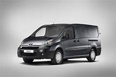 Toyota Proace Cer - toyota proace 2 0 d4 d 163 hp automatic l2h2