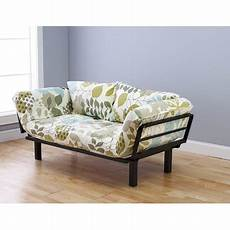 futon size futon sofa and daybed or bed size with 6