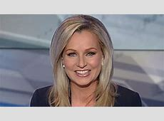 sandra smith fox news pregnant