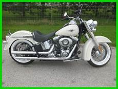 2014 Harley Davidson Softail by 2014 Harley Davidson Softail Deluxe 045743 Used