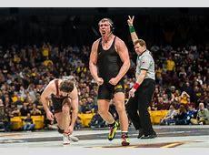 big ten wrestling tournament brackets