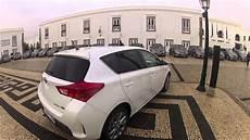 Toyota Auris Hybride 2013 La Pr 233 Sentation Essai 1 3