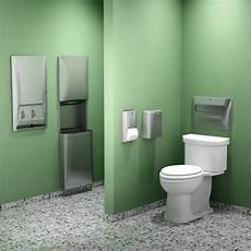 bradley s diplomat washroom accessories series receives 2012 award for design excellence