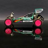 The Legendary RC10 Detroit Worlds Car Of Masami Hirosaka