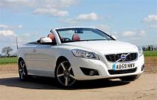 volvo c70 coupe volvo c70 coup 233 convertible 2006 2013 photos parkers