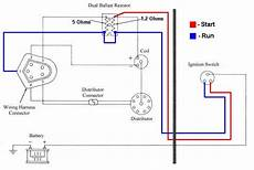 Mopar Electronic Ignition Wiring Schematic Question For