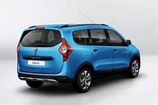 fiche technique dacia lodgy stepway 1 2 tce 115 2017