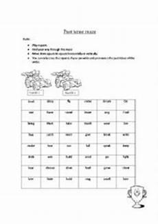 grammar maze worksheets 24882 past tense maze esl worksheet by angelgaby81