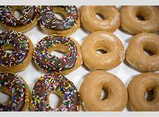 krispy kreme donuts price list