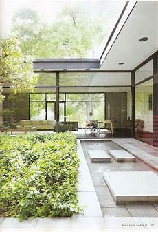 Renovated Mid Century Modern House By Bassam Fellows