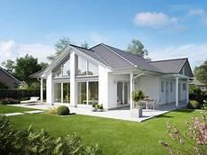Bungalow Cumulus Wd 500 2 Einfamilienhaus Heinz