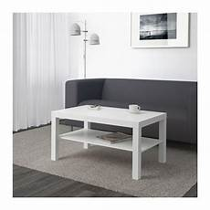 table de salon ikea lack table basse blanc ikea