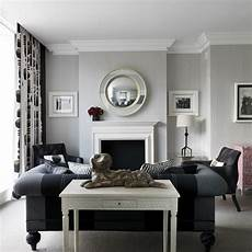 Home Decor Ideas For Grey Walls by 4 All Grey Living Rooms Home Decor Singapore
