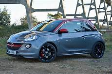 Opel Adam Farben - 2016 opel adam s review pictures specs digital trends