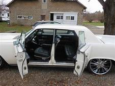 Find Used 1964 Lincoln Continental Suicide Doors In