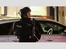 德国发生过枪击案吗