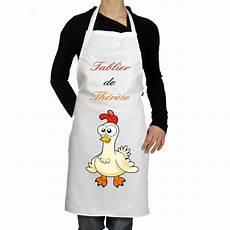 tablier de cuisine tablier de cuisine personnalis 233 pas cher cadeau pour