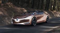 2017 Renault Symbioz Concept Review Top Speed
