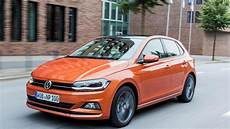 2018 volkswagen polo review a grown up small car