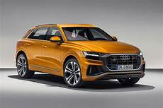 New Audi Q8 Suv Revealed Pictures Auto Express